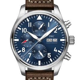 IWC Schaffhausen Mens Watches