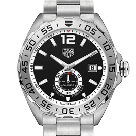 TAG Heuer Latest Additions