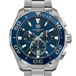 Shop All TAG Heuer