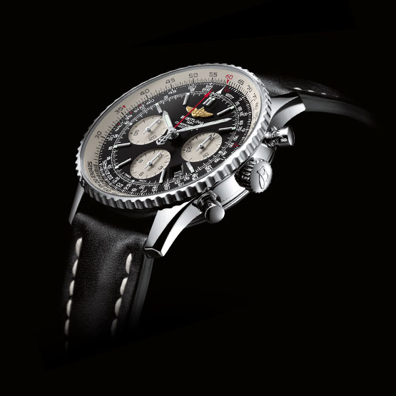 About Breitling