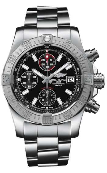 Breitling Avenger Watches