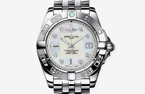 Breitling Ladies Watches