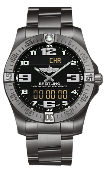 Breitling Professional Watches