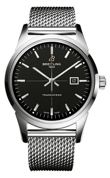 Breitling Transocean Watches