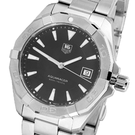 View All Pre-Owned Watches