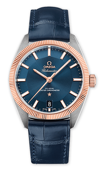 Omega Globemaster Watches