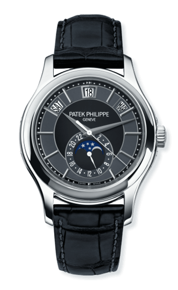Patek Philippe Complication Watches