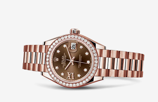 Rolex-Ladies-Watches