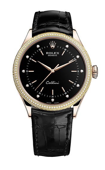 Rolex-Cellini-Collection